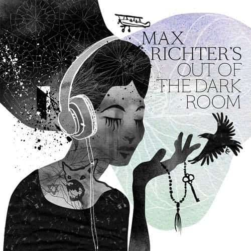 Out Of The Dark Room by Max Richter