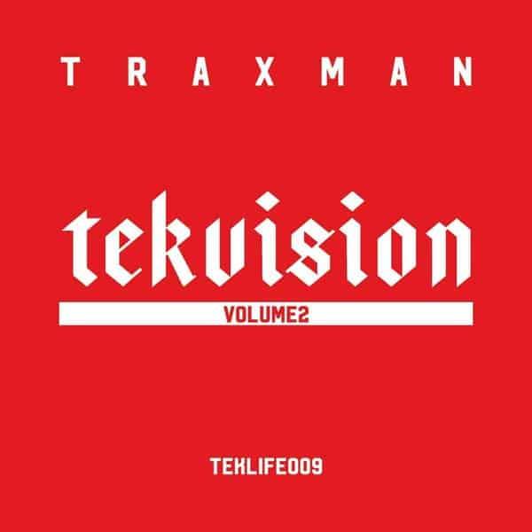 Tekvision Vol.2 by Traxman