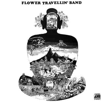 Satori by Flower Travellin' Band