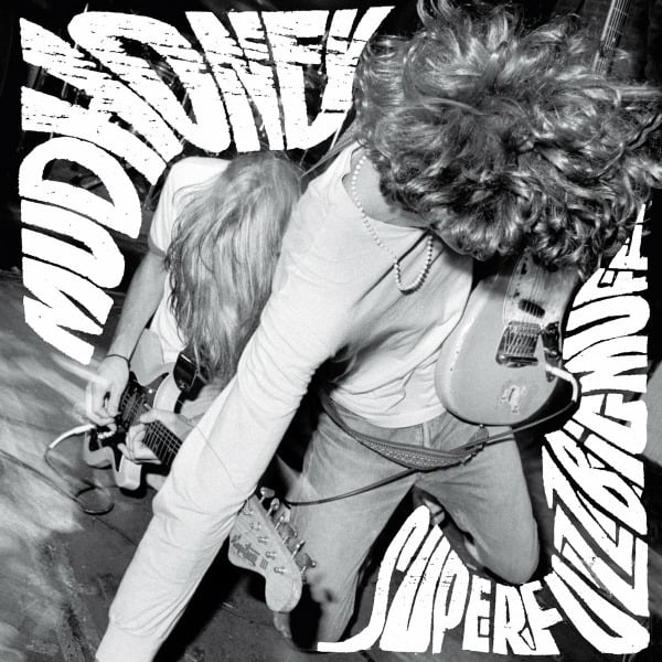 Superfuzz Bigmuff by Mudhoney
