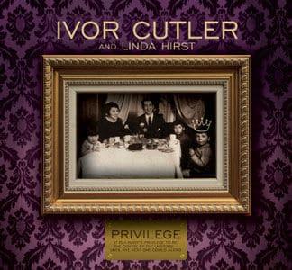 Privilege by Ivor Cutler