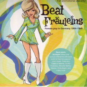 Beat Frauleins by Various