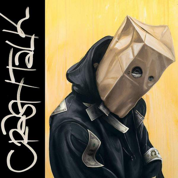CrasH Talk by ScHoolboy Q