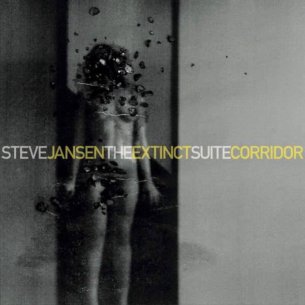 The Extinct Suite / Corridor by Steve Jansen