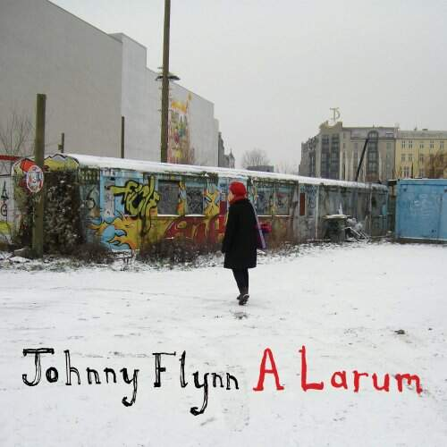 A Larum by Johnny Flynn