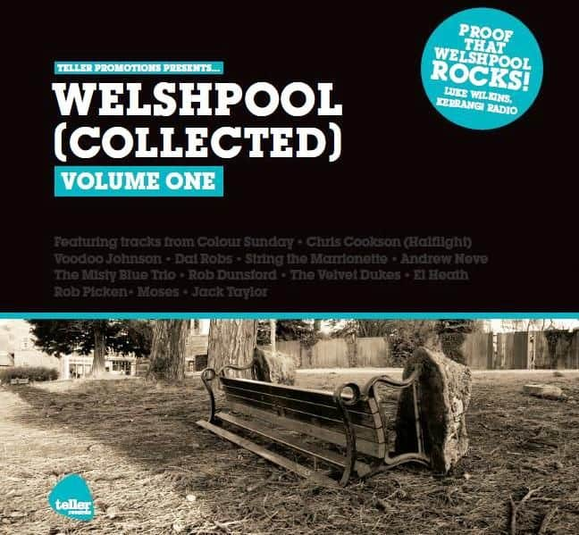 Welshpool (Collected) Vol One by Various (El Heath etc)