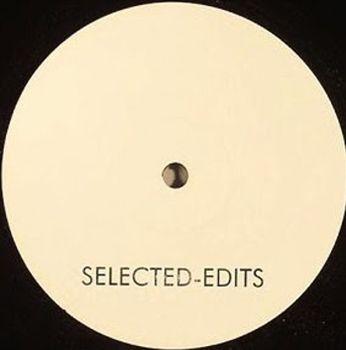 Selected Edits 4 by Edit Select w/ Giorgio Gigli, Markus Suckut & Cassegrain
