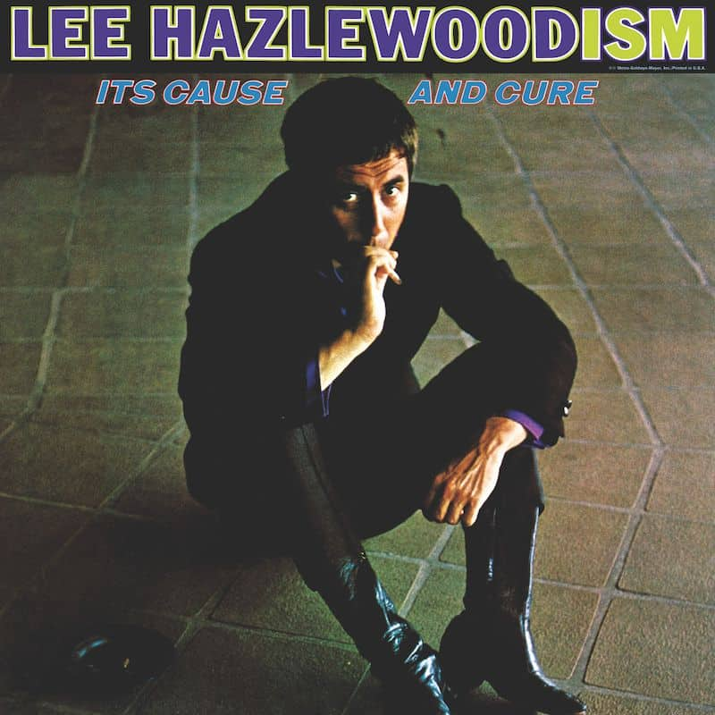 Its Cause and Cure by Lee Hazlewood