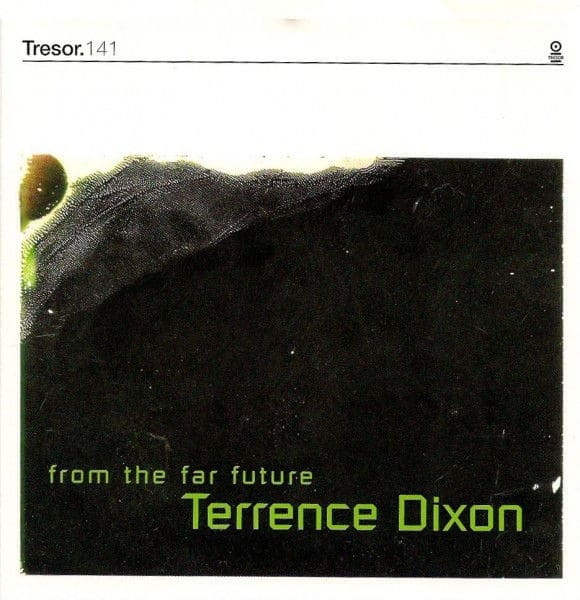 From The Far Future by Terrence Dixon