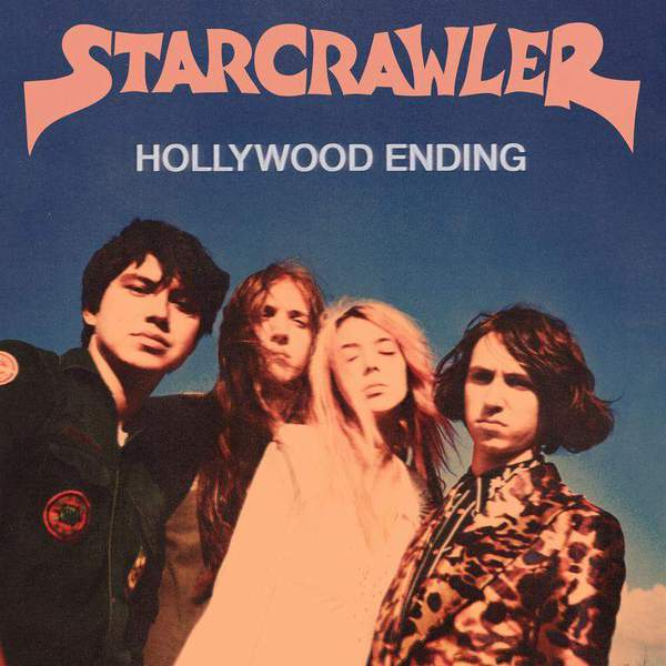 Hollywood Ending by Starcrawler