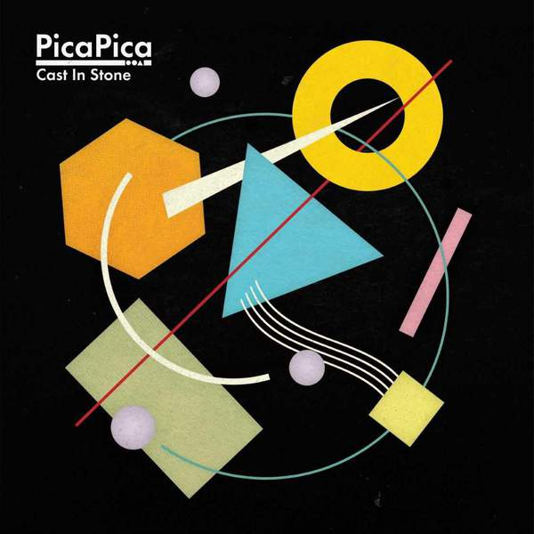 Cast In Stone by PicaPica