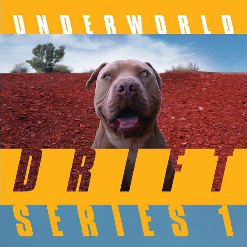 DRIFT Series 1 by Underworld
