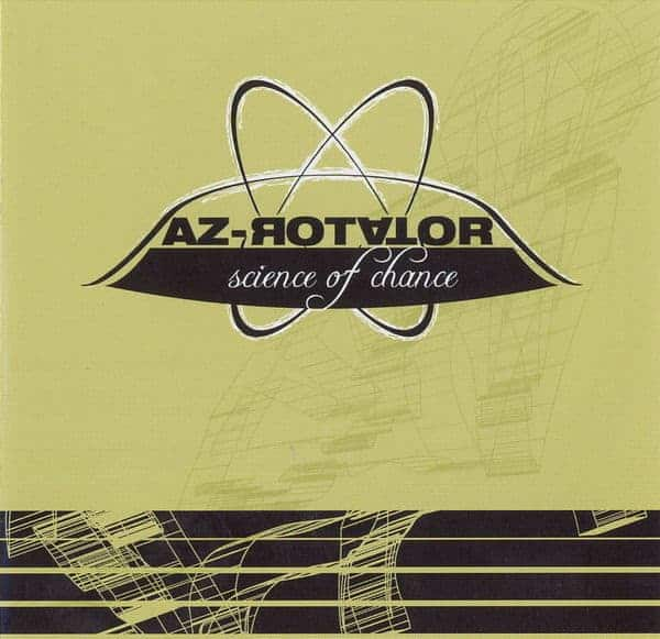 Science of Chance by AZ Rotator