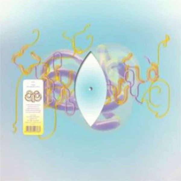 Notget (Lotic Kepetsafe Version) by Björk