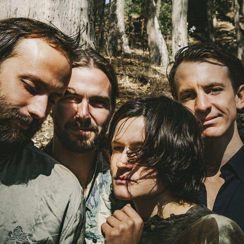 29. Big Thief - Two Hands