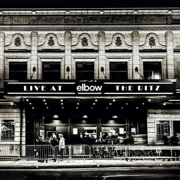 Live at The Ritz - An Acoustic Performance by Elbow