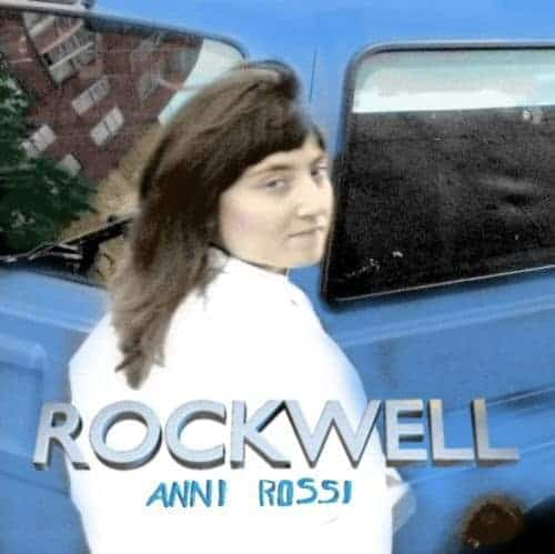 Rockwell by Anni Rossi