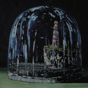 Patience (After Sebald) by The Caretaker