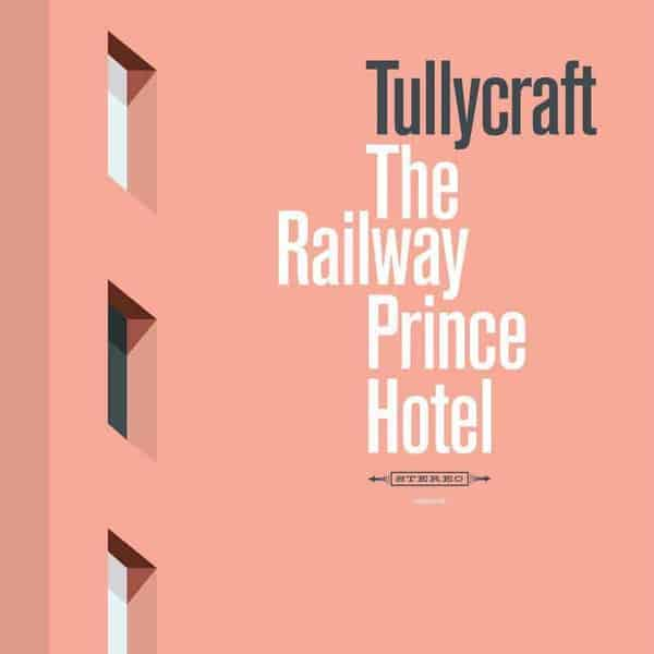 The Railway Prince Hotel by Tullycraft