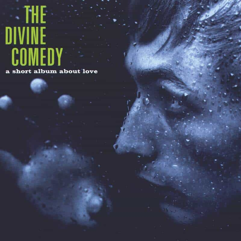A Short Album About Love by The Divine Comedy