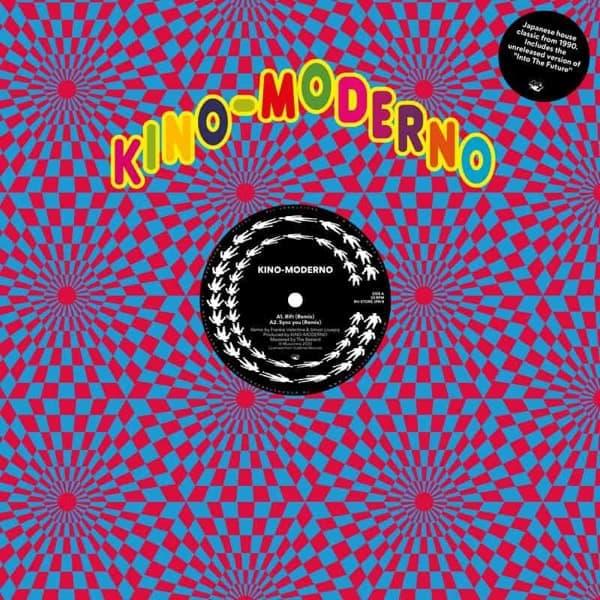 Kino-Moderno - Kino-Moderno