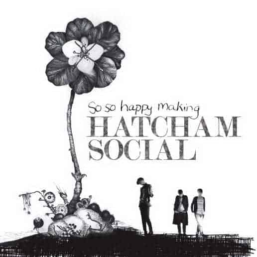 So Happy Making by Hatcham Social