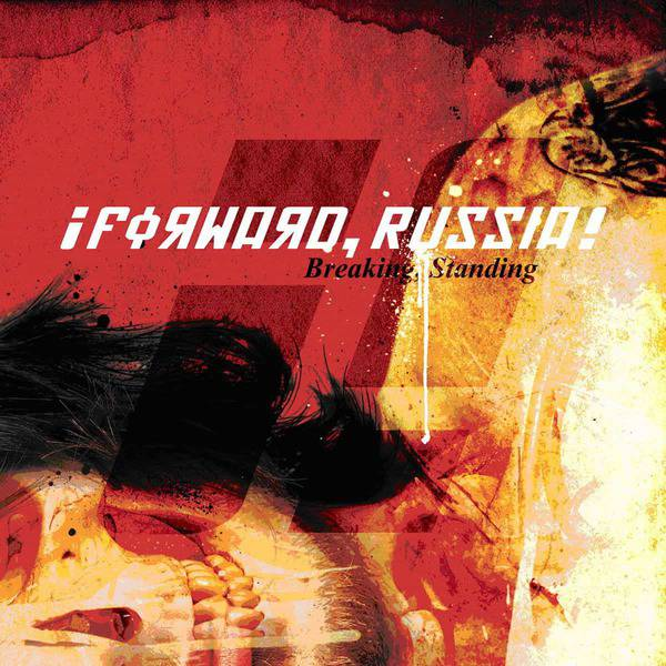 Breaking Standing (radio edit)/ Reflection Symmetry by Forward Russia