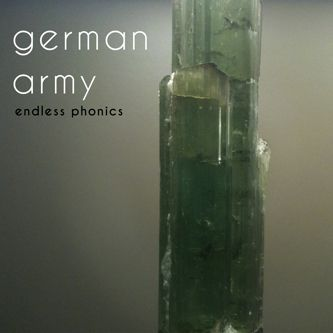 Endless Phonics by German Army
