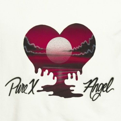 Angel by Pure X