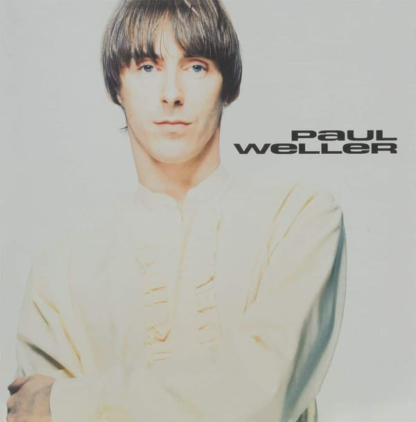Paul Weller by Paul Weller