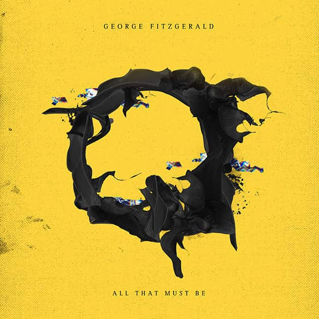 All That Must Be by George FitzGerald