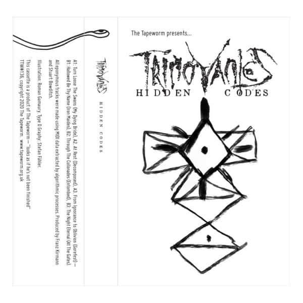 Hidden Codes by Trinovantes