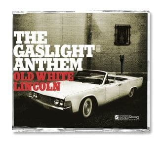 Old White Lincoln by The Gaslight Anthem