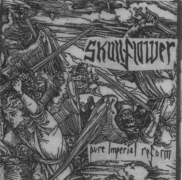 Pure Imperial Reform by Skullflower
