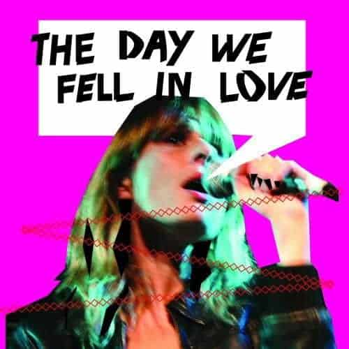 The Day (We Fell In Love) by Appaloosa