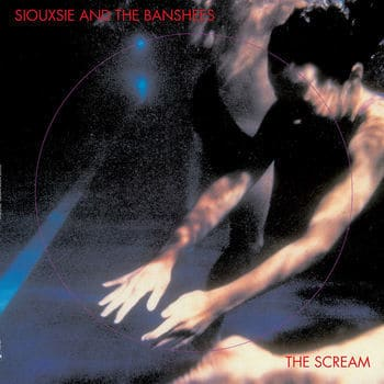 The Scream (Picture Disc) by Siouxsie and The Banshees