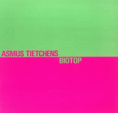 Biotop by Asmus Tietchens