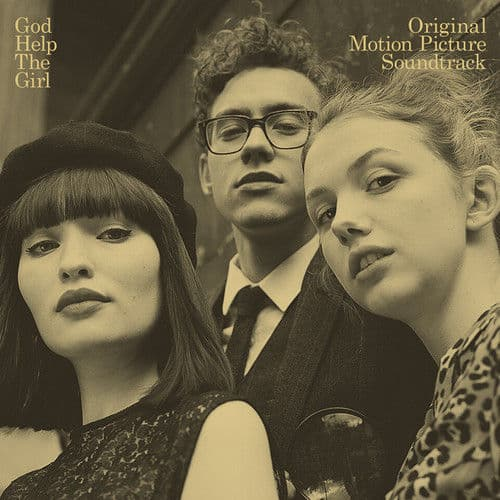 God Help The Girl Original Motion Picture Soundtrack by God Help The Girl