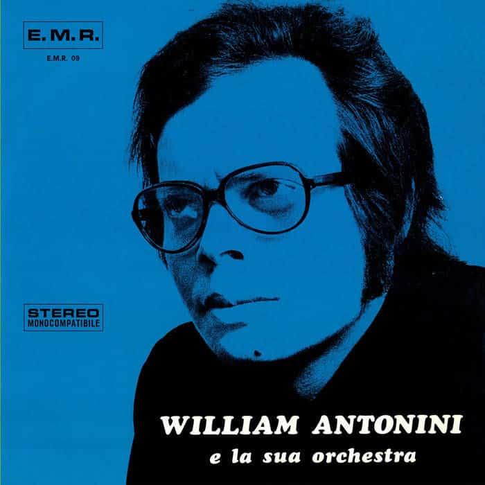 E La Sua Orchestra by William Antonini