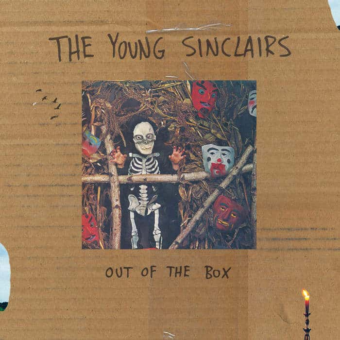 Out Of The Box by The Young Sinclairs