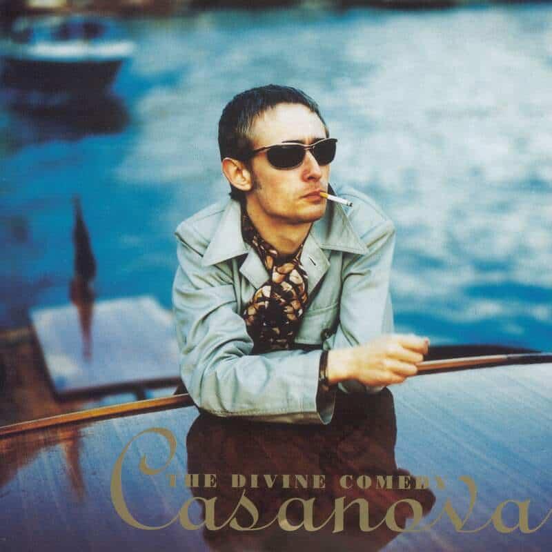 Casanova by The Divine Comedy