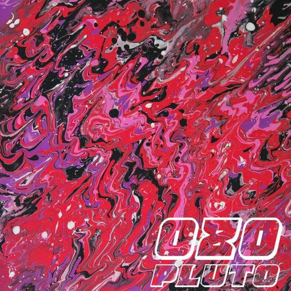Pluto by OZO