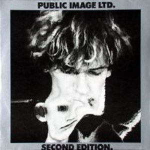 Second Edition by Public Image Limited