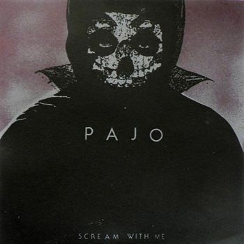 Scream With Me by Pajo