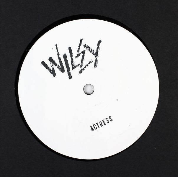 From The Outside (Actress' Generation 4 Constellation Mix) by Wiley