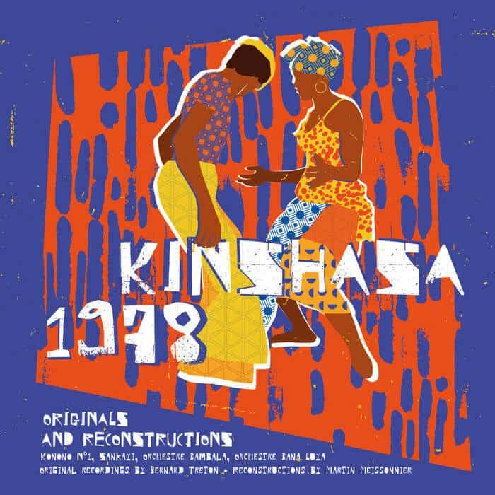 Kinshasa 1978 by Various