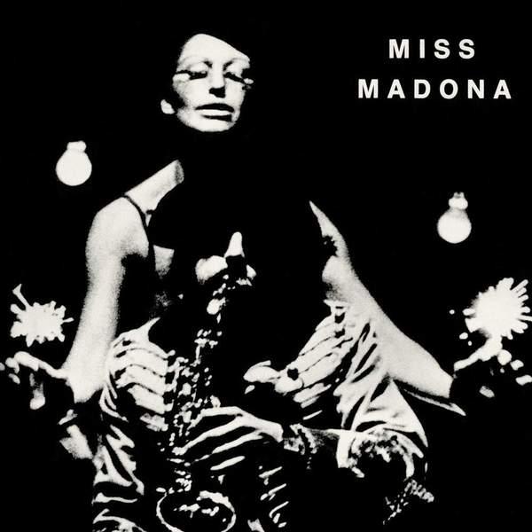 Miss Madona by Théâtre du Chêne Noir
