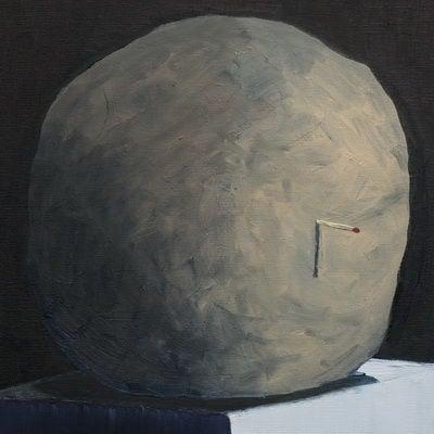 The Caretaker - An Empty Bliss Beyond This World