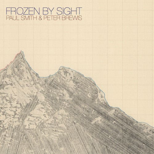 Frozen By Sight by Paul Smith & Peter Brewis