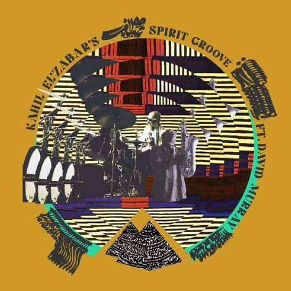 Kahil El'Zabar's 'Spirit Groove' ft. David Murray by Kahil El'Zabar's Spirit Groove